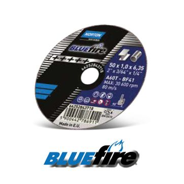 Blue Fire - Cutting Discs